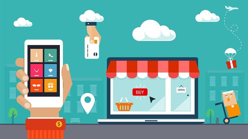 فروشگاه-آنلاین